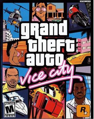 Скачать GTA Vice City
