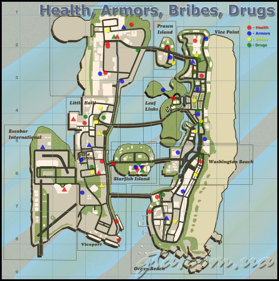 Карты GTA Vice City: http://gta-game.com.ua/index/karty_gta_vice_city/0-28